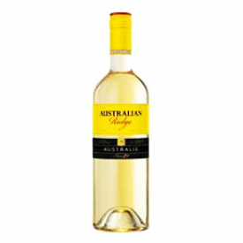 Vin Blanc Australian Ridge