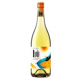 Vin Blanc BU Espagne