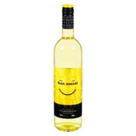 Vin Blanc Bon Vivant Francais 750mL