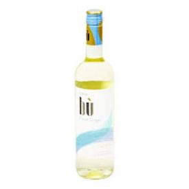 Vin Blanc Bu Pinot Grigio Italie