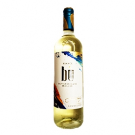 Vin Blanc Bu Sauvignon Semillon France