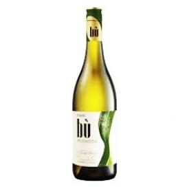 Vin Blanc Bu Splendido Chardonnay Italie