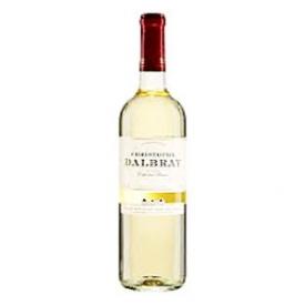 Vin Blanc Christophe Dalbray du Canada 750mL
