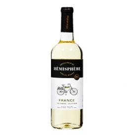 Vin Blanc Hémisphère de France