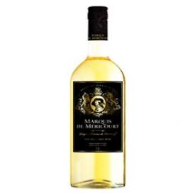 Vin Blanc Marquis de Méricourt 1L