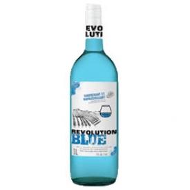 Vin Révolution Bleu 1L