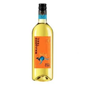 Vin Blanc wallaroo trail Bin 818 Australie 1L