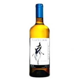 Vin Blanc Cœur Vagabond Italie Fruité Vif