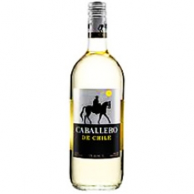 Vin Blanc Caballero de Chile