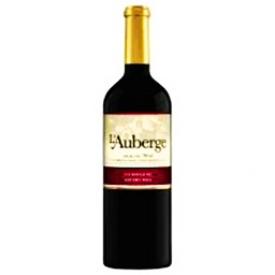 Vin Rouge L'Auberge du Canada 750 mL