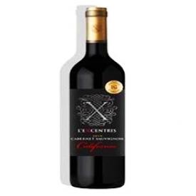 Vin Rouge L'exentris