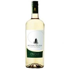 Vin Blanc Nicolas Laloux 550
