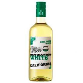 Vin Blanc Revolution White