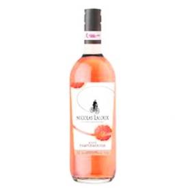 Vin Rosé Pamplemousse Nicolas Laloux 1L