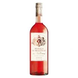 Vin Rosé Marquis de Méricourt 1L