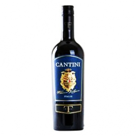 Vin Rouge Cantini Italie