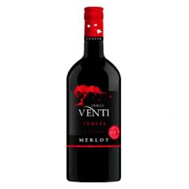 Vin Rouge Dolce Venti Italia 1L