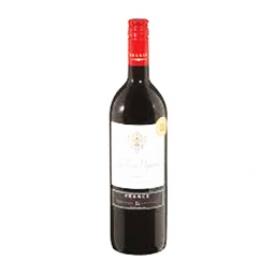 Vin Rouge Les Trois Pignons de France 1L
