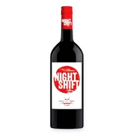 Vin Rouge Night Shift Canada 1L