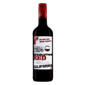 Vin Rouge Revolution Red