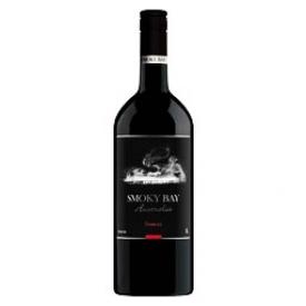 Vin Rouge Smoky Bay Shiraz Australie 1L