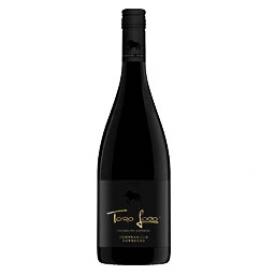 Vin Rouge Toro Loco Tempranillo Garnacha Espagne