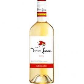 Vin Blanc Toro Loco Espana Airen Moscato