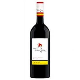 Vin Rouge Toro Loco