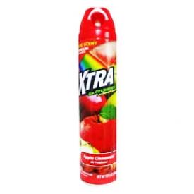 Désodorisant Xtra Air Fraîche aux Pomme