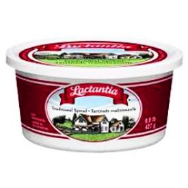 Beurre Lactantia 427g