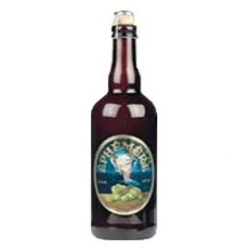 Bière Éphémère 5.5%alc Bouteille 750 mL