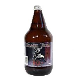 Bière Black Bull 10%alc Bouteille 946 mL
