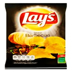 Chips Lays BBQ 180g