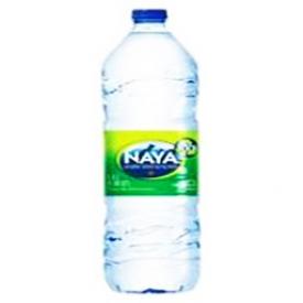 Eau Naya Bouteille 1.5L
