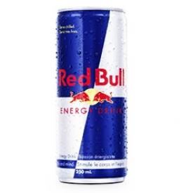 Boisson Énergisante Red Bull Canette 250 mL