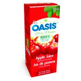 Jus Oasis Pomme Petit