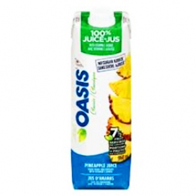 Jus Oasis d'anana Bouteille 960 mL