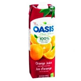 Jus Oasis Orange Bouteille 960 mL
