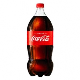 Liqueur Coca Cola Bouteille 2L