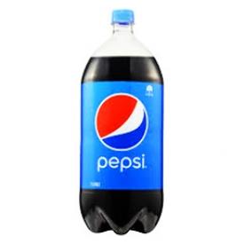 Liqueur Pepsi Bouteille 2L